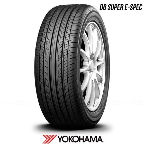 Yokohama DB Super E Spec 185/65R15 88H BW 185 65 15 1856515