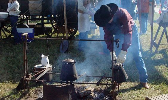 Off Grid Cooking is a lot Easier with these 15 Long Forgotten Pioneer Recipes - Freedom Prepper