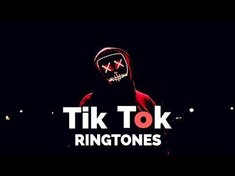 Tiktok Ringtone Carryminati Tiktok Vs Youtube Latest Tone Tik Tok Music Tones Tok