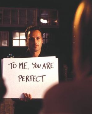 I love this movie! And this scene (Love Actually)