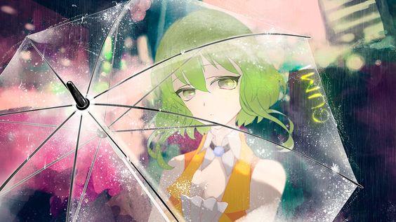 【GUMI】Landslide【オリジナル曲】