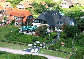 Hotel Witthus :: Vorstellung : Hotel ::: Insel Baltrum