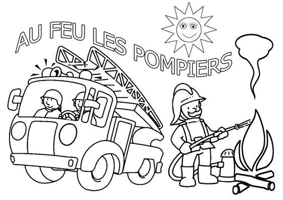 Coloriage helicoptere sam le pompier colorier dessin imprimer les couleurs pinterest - Dessin pompier a imprimer ...