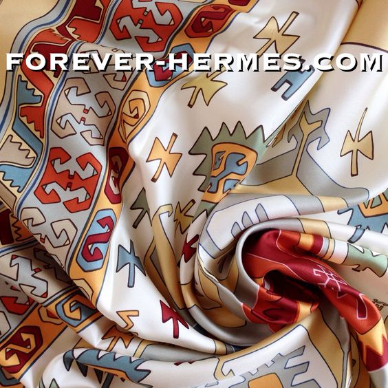 New listed & already sold-out in our online-store #foreverhermes http://forever-hermes.com was this elegant silk Hermes Paris Scarf by Dimitri Rybaltchenko titled Kilim, an homage to the #geometric #gelim #kilim #tapestry #woven #carpet handmade on the large area from #Turkey to #China with the 400 A.D. oldest kilims found to date! #tapestry siltwoven #carpetcollector #hermescollector #hermeslover #hermes  #traditional #dapper #gentleman #hermes #MensSuit #menstyle #MensWear
