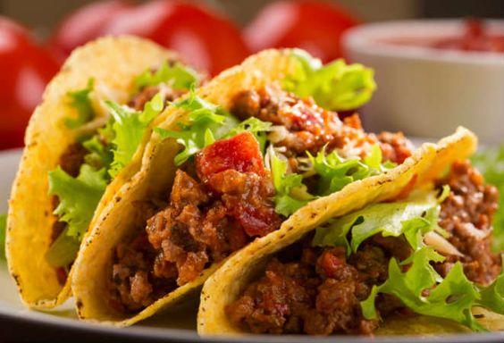 "Crockpot Vegetarian ""Taco Meat"""