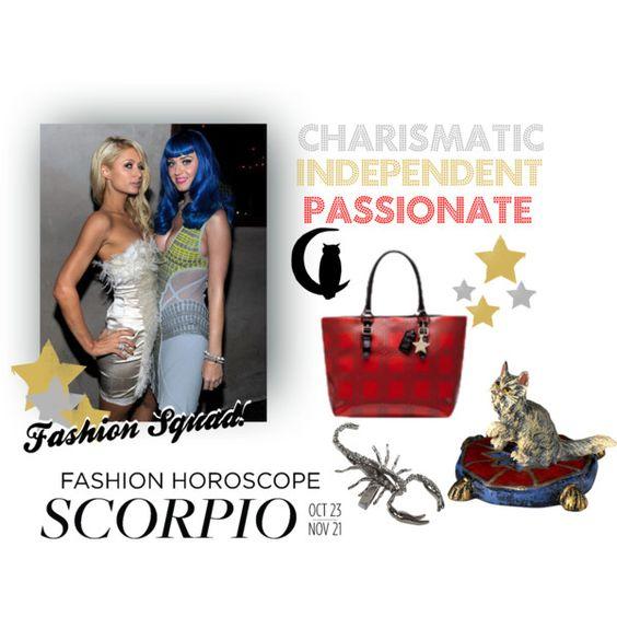 <3 Bag-o-scope Scorpio! <3