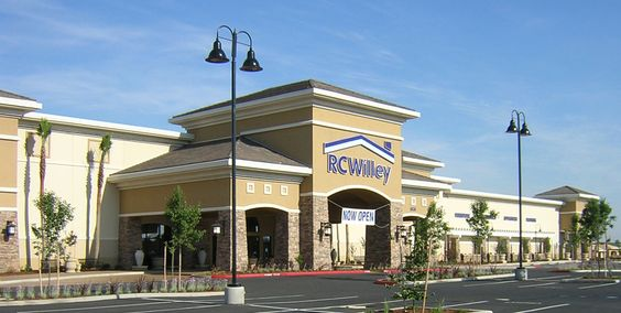 RC Willey Home Furnishings - Position: Display Associate - Jobs Opportunity | VACANCY