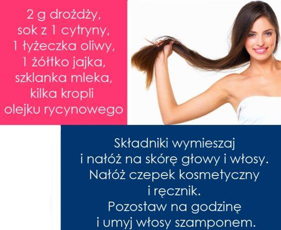 Pragniesz mieć piękne i długie włosy