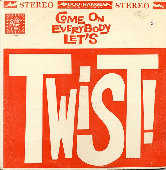 """The Twist was THE dance in 1962. This year, Chubby Checker's 1961 recording of """"The Twist"""" returned to the Billboard charts as the #1 song for the year. """"The Twist"""" was so popular that many other artists recorded songs about the dance, with seven other twist songs becoming hits in 1962!"""