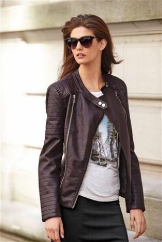 Pin by fernanda panche on leather jacket | Pinterest | Shops, Uk ...