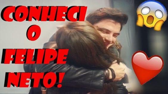 Daily Vlog:  Peça Minha Vida Não Faz Sentido/ conhecendo o Felipe Neto!!