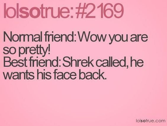 30 Best Funny Friendship Quotes | Funny friendship quotes, Funny ...