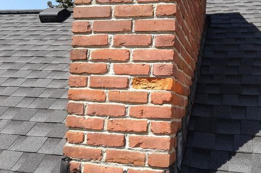 Leading Brick Chimney Repair Services And Cost In Winchester