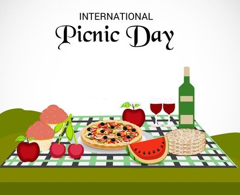 International Picnic Day 2019 Wishes Quotes Images Sms Greetings And Photos For Facebook And Whatsapp Status Technewssources Com Photos For Facebook Wish Quotes Day Wishes