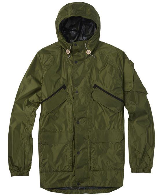 Burton / Carrigan Jacket ¥23760