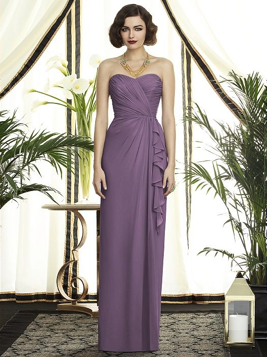 Dessy Collection Style 2895 http://www.dessy.com/dresses/bridesmaid/2895/#.VHlqXPldUsI