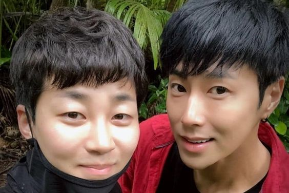 DinDin Talks About Having Immense Respect For TVXQ's Yunho