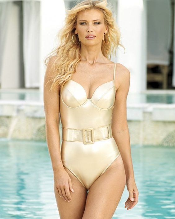 Summer Swimsuit Trends @Nobeltec - New website: www.nobeltec.com! #swimsuit #swimwear #onepiece