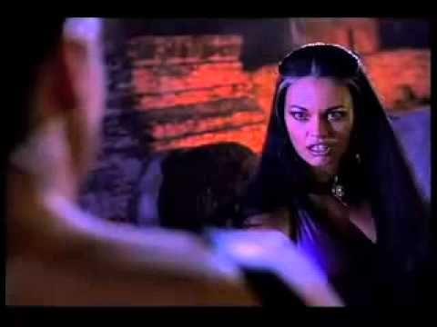Mortal Kombat Annihilation Queen Sindel Youtube Youtube