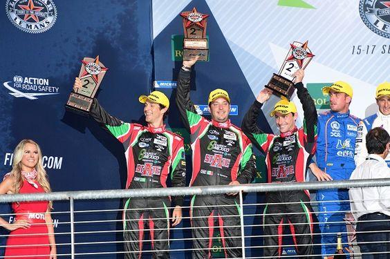 Mundial de Endurance 2016: Filipe Albuquerque soma mais um pódio em Austin