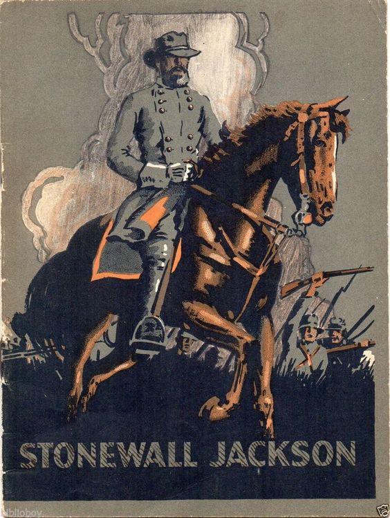 1928 John Hancock Life Insurance Premium, Stonewall Jackson