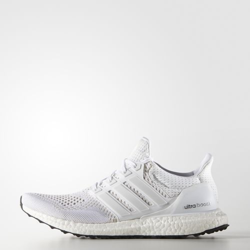 Ultra Boost Shoes - White