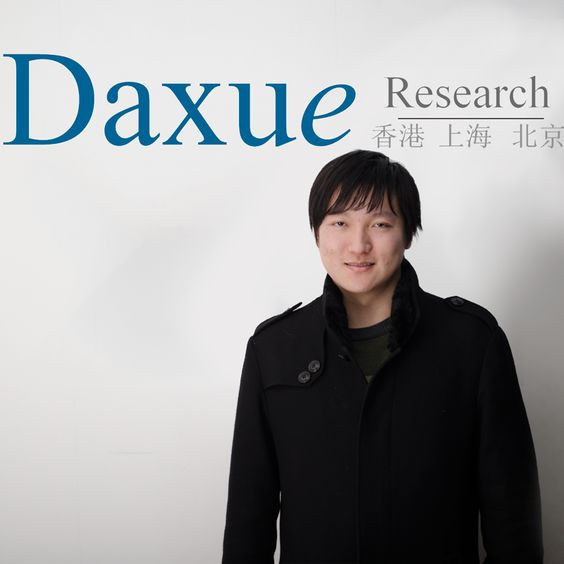 Our dedicated research assistants help us deliver the most competitive market research in China!