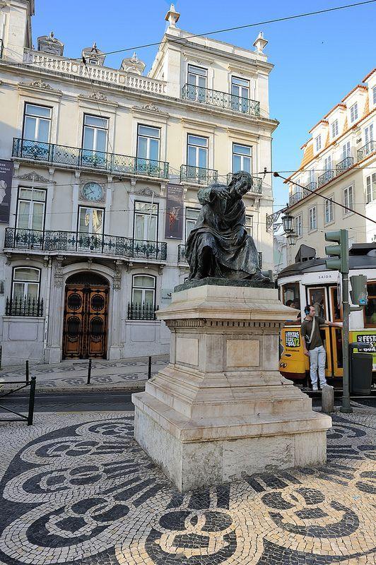 Chiado in Lisboa, Região de Lisboa | Portugal
