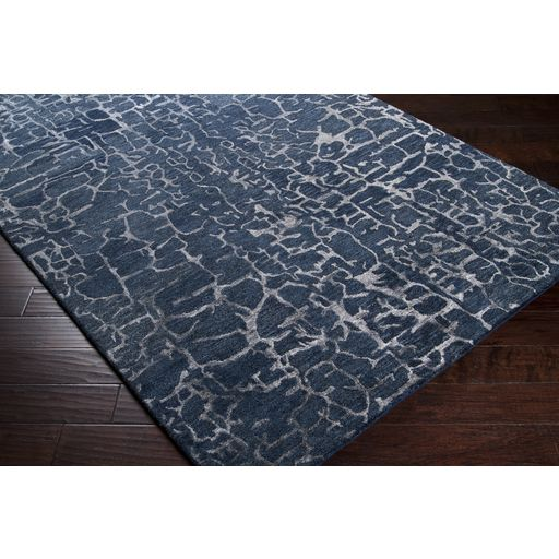 BAN-3306 - Surya | Rugs, Pillows, Wall Decor, Lighting, Accent Furniture, Throws, Bedding