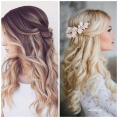 5 Bridal Hairstyles For Your Big Day