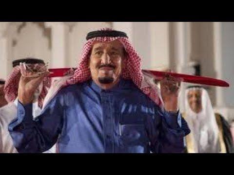 كلنا سلمان كلنا محمد