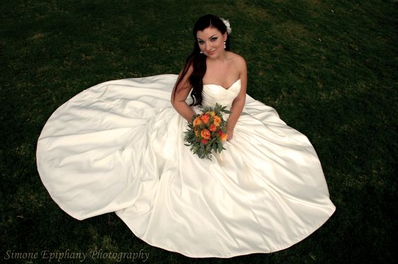 Bridal Portraits by Simone Epiphany Photography at Vista West Ranch in Dripping Springs Texas