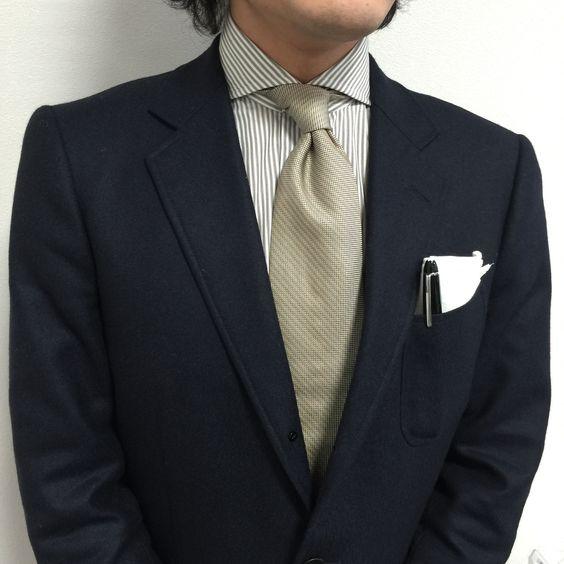 HR: Jun @ Kamakura shirts