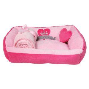 Grreat Choice Princess Dog Bed Set Petsmart Bklyn