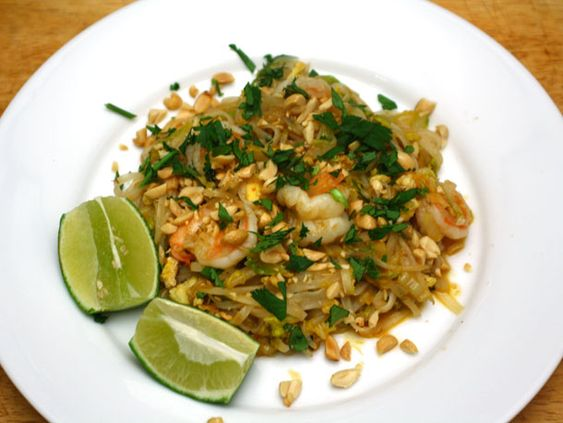 Love Pad Thai and haven't been able to find any very good since I left the NW.
