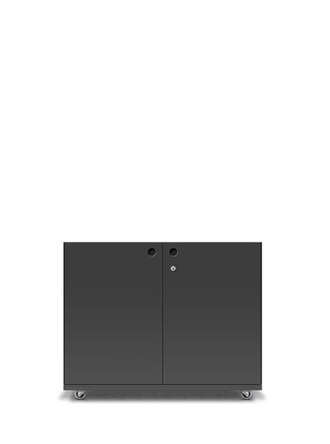 Building Block Storage Cabinet
