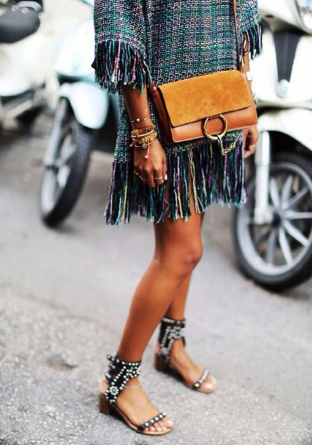 Fashion Inspiration Best Street Style Outfits Fashion