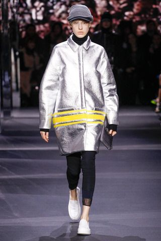 Moncler Gamme Rouge Collection Slideshow on Style.com