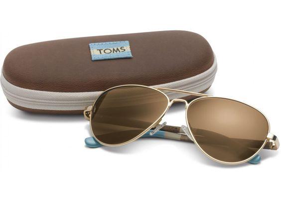 TOMS Eyewear- Maverick