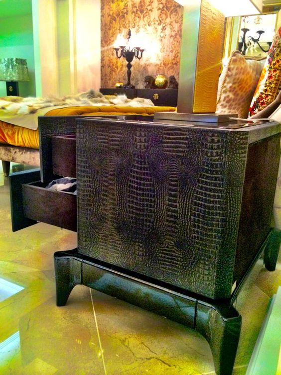 ROBERTO CAVALLI HOME Australia - Available at Palazzo Collezioni Boutique Sydney #robertocavallihome #fashion #luxuryinteriors #interiordesign #luxuryhome #luxuryaustralia #design #interior #sydney #palazzocollezioni #in #furniture