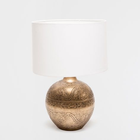 lampadaire zara