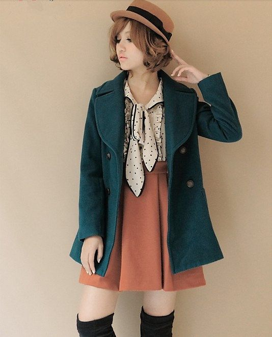 Inspiration - Winter Dress Challenge  http://www.sewlove.co/winter-dress