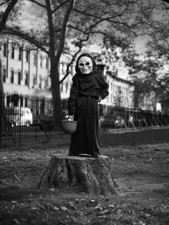 Photography by Joey L.  4:52pm October 31st, 2010 - Bushwick, Brooklyn