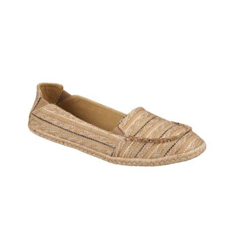 Love hemp shoes