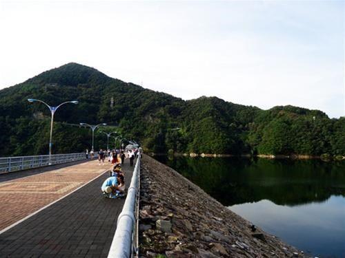 Hồ Daecheongho