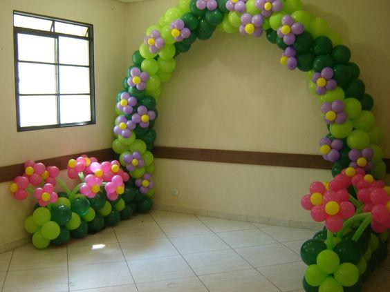 decoração balões - Pesquisa Google