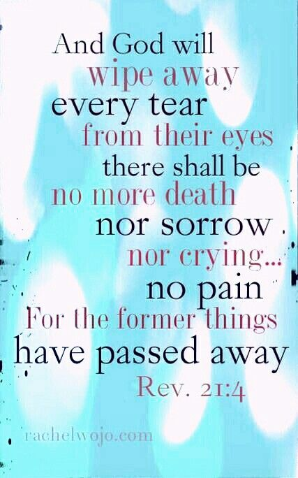 Rev 21:4