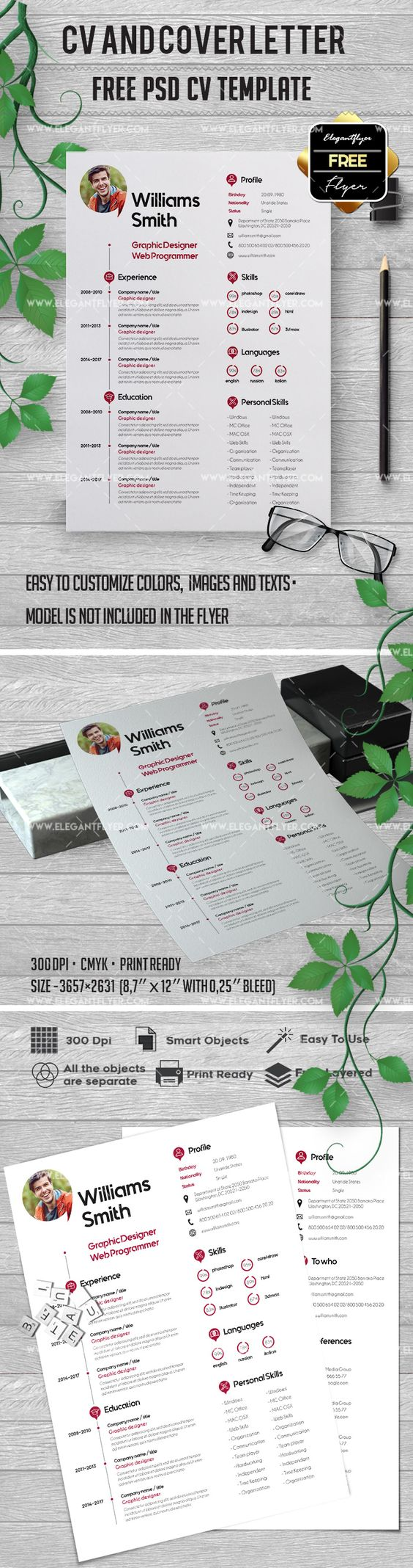 free resume templates microsoft word 2015%0A    Best Free Resume Templates Images On Pinterest Slipcovers   a    f  a    be  c  fc     f ac Free Resume Templates