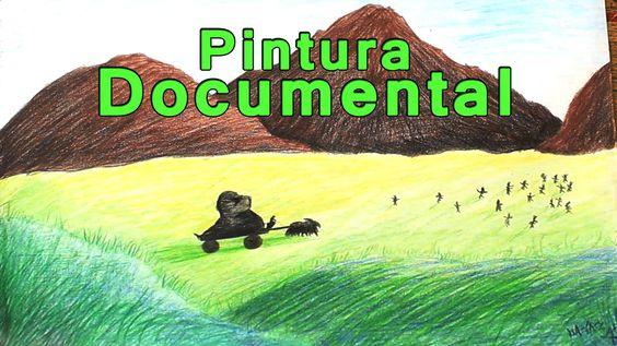 Pintura Documental