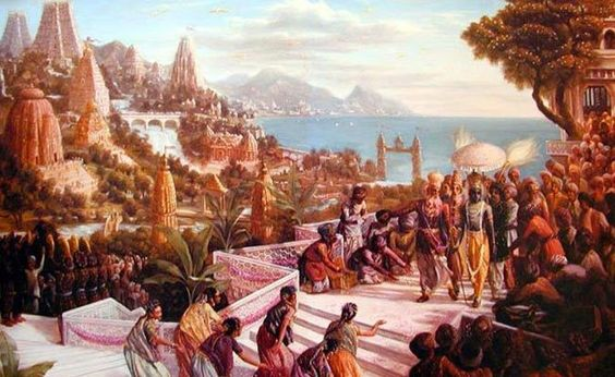 after-mahabharata-war